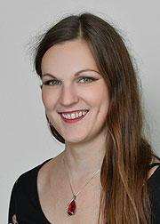 Ema Mikešková
