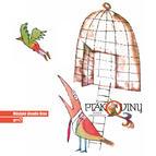 Záznam muzikálu Ptákoviny