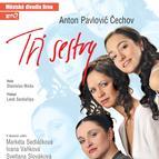 Inscenace Tři sestry online