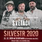 SILVESTRPÁRTY 2021