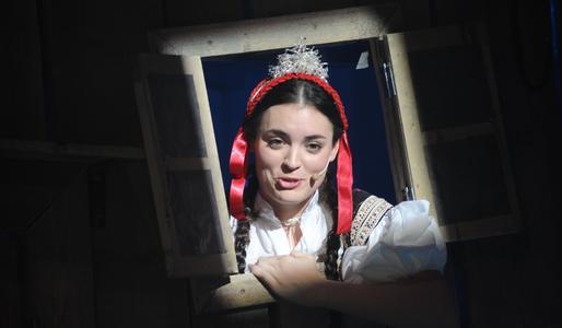 Evelína Jirková