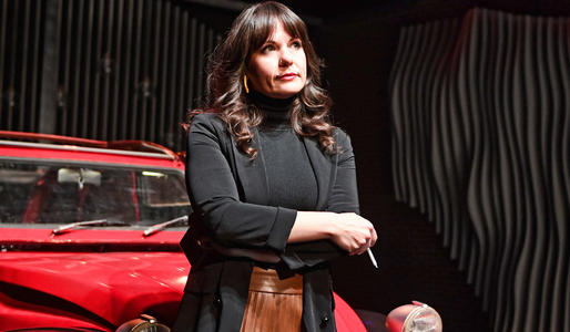 Lucie Bergerová