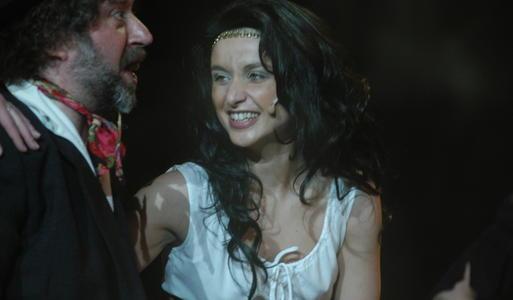 Milan Horský, Markéta Sedláčková