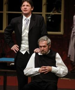 Martin Havelka, Karel Bartoň