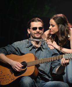 Dušan Vitázek, Lucie Bergerová