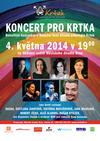 Koncert pro Krtka